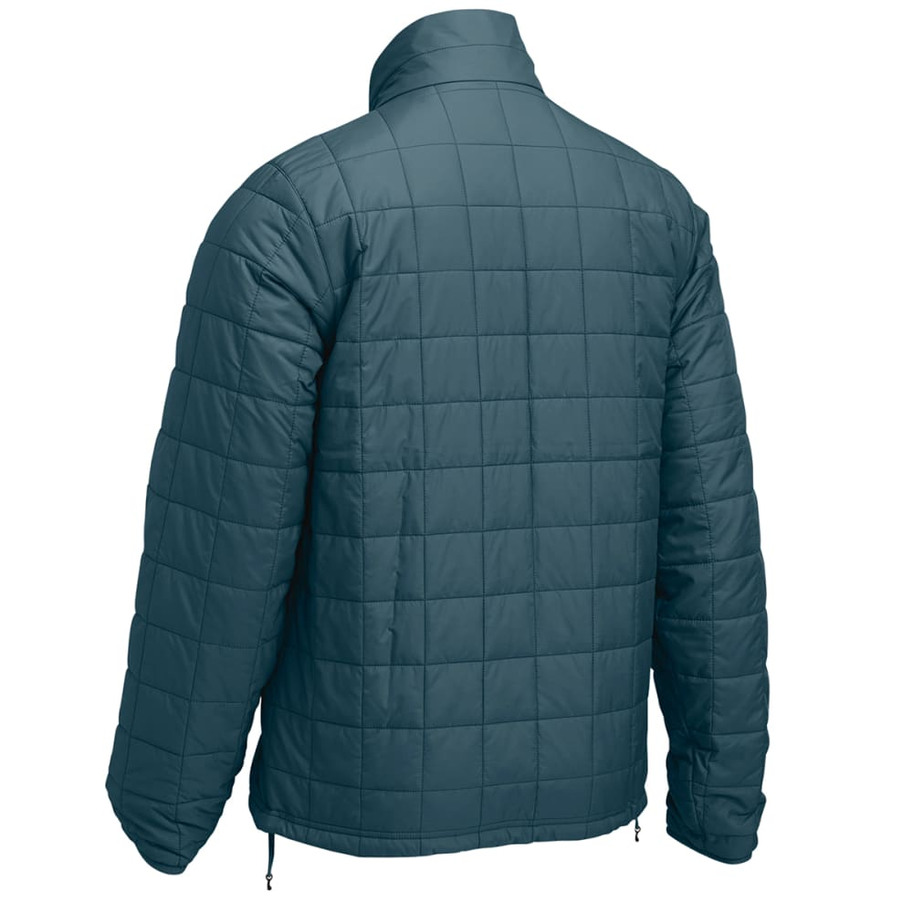 EMS® Men's Prima Pack Insulator Jacket - DARKEST SPRUCE/BALSA