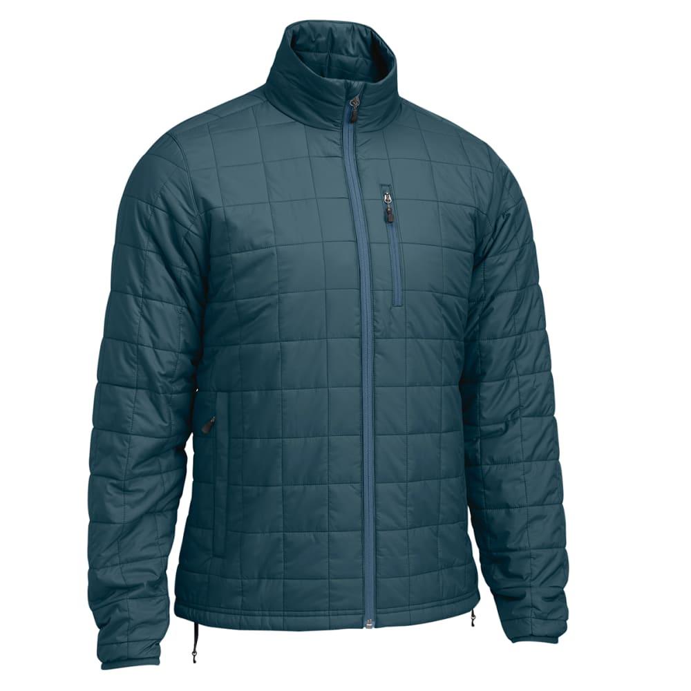 EMS® Men's Prima Pack Insulator Jacket - DARKEST SPRUCE/BALSA
