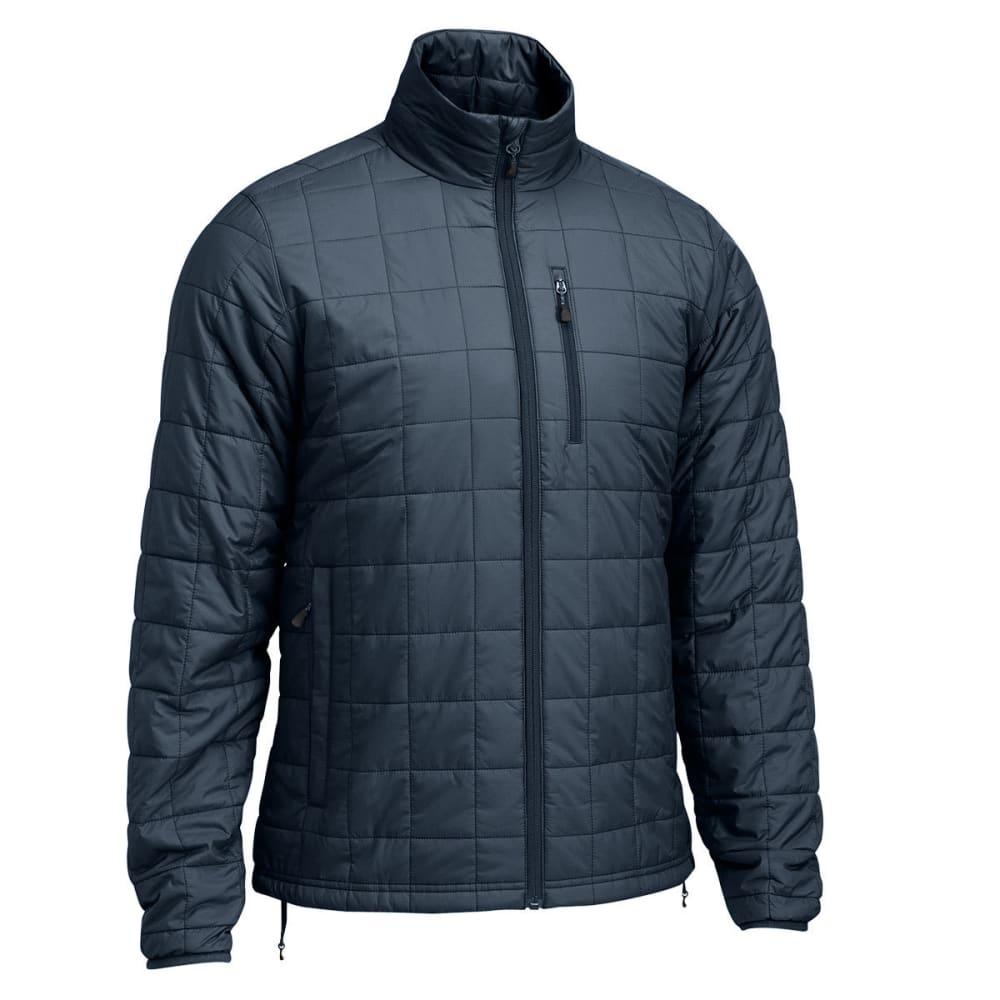 EMS Men's Prima Pack Insulator Jacket - MIDNIGHT NAVY