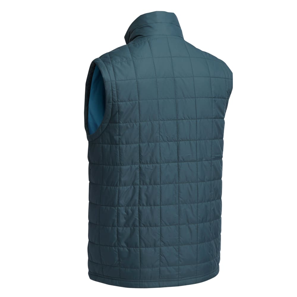 EMS Men's Prima Pack Vest - DARKEST SPRUCE/BALSA
