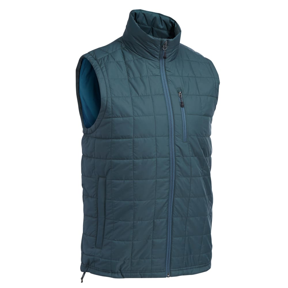 EMS® Men's Prima Pack Vest - DARKEST SPRUCE/BALSA