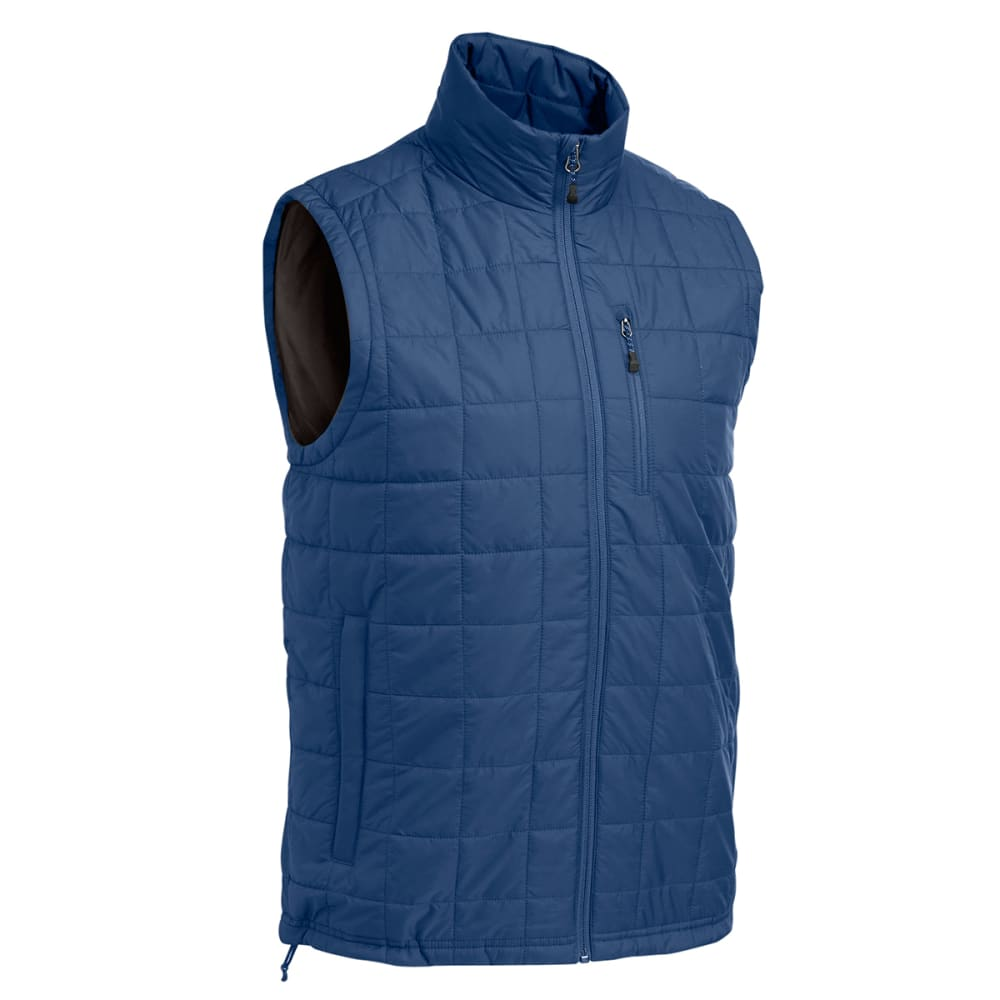 EMS® Men's Prima Pack Vest - ENSIGN BLUE/PEWTER