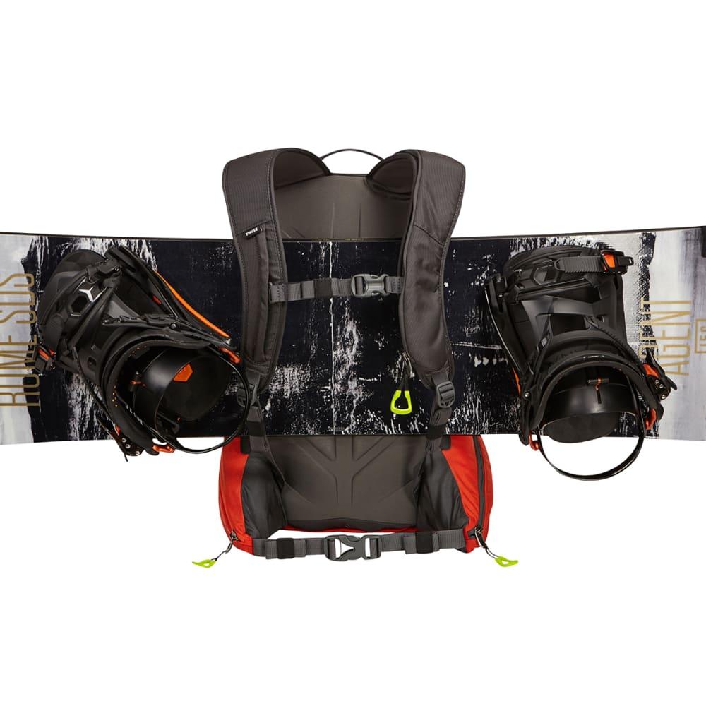 THULE Upslope 20L Snowsports Backpack - ROARANGE