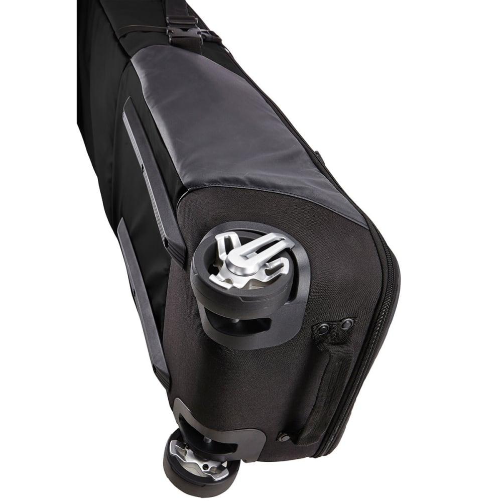 THULE RoundTrip Double Ski Roller - BLACK