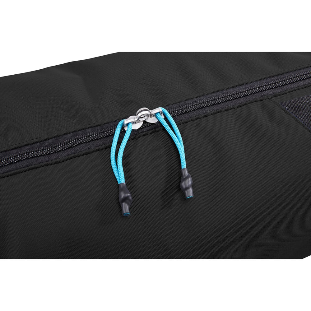 THULE RoundTrip Double Ski Roller - BLACK