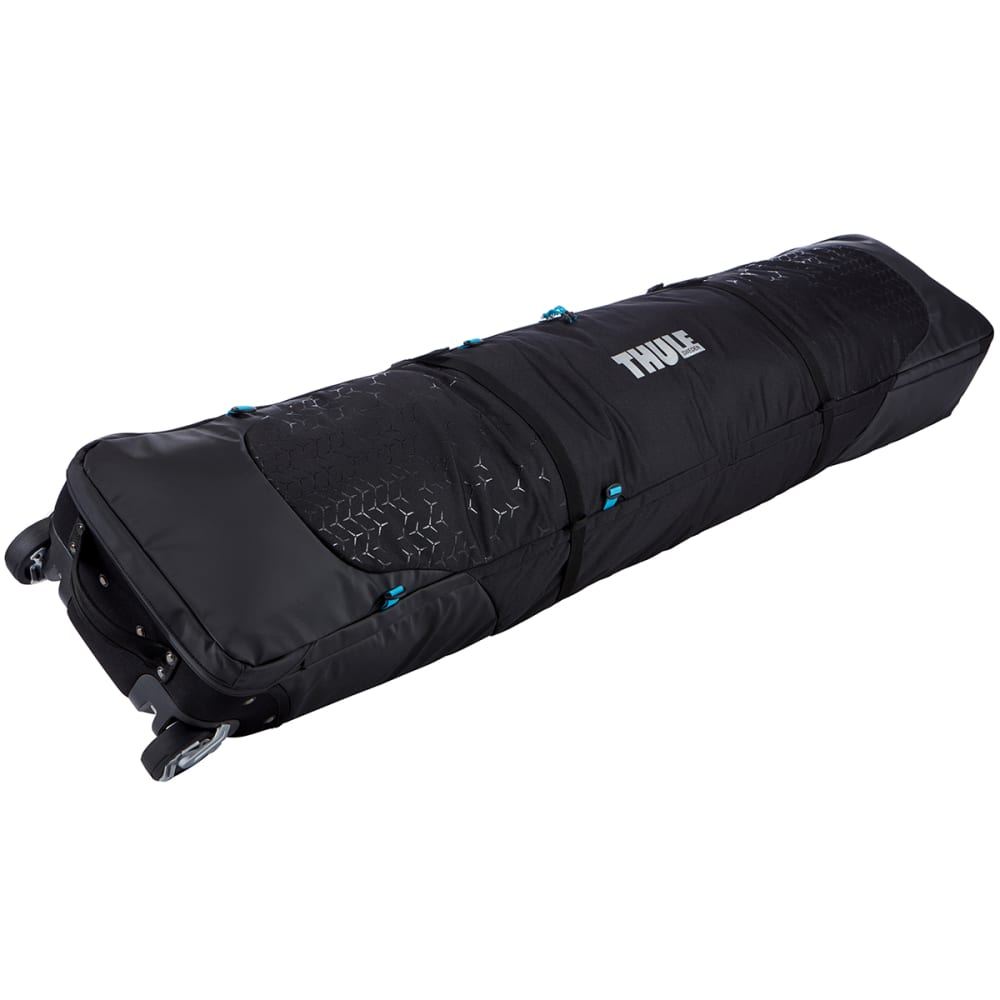 THULE RoundTrip Double Snowboard Roller - BLACK