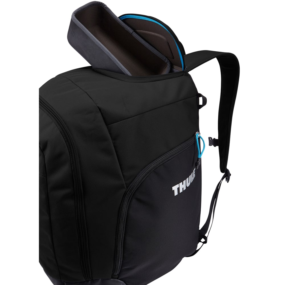THULE RoundTrip Boot Backpack - BLACK