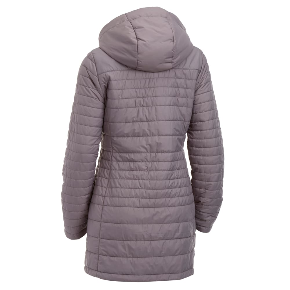 EMS® Women's Prima Pack Parka - PEWTER