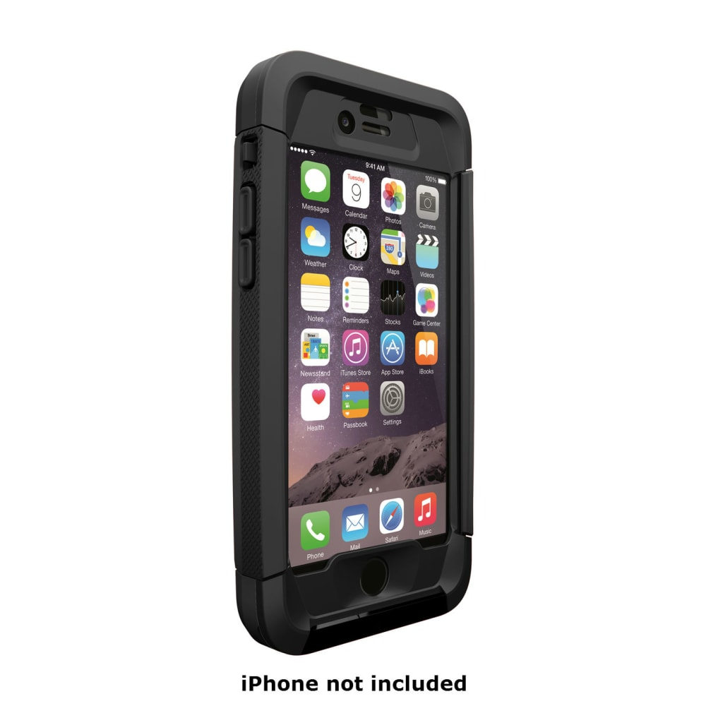 THULE Atmos X5 for iPhone 6/6S Case - BLACK