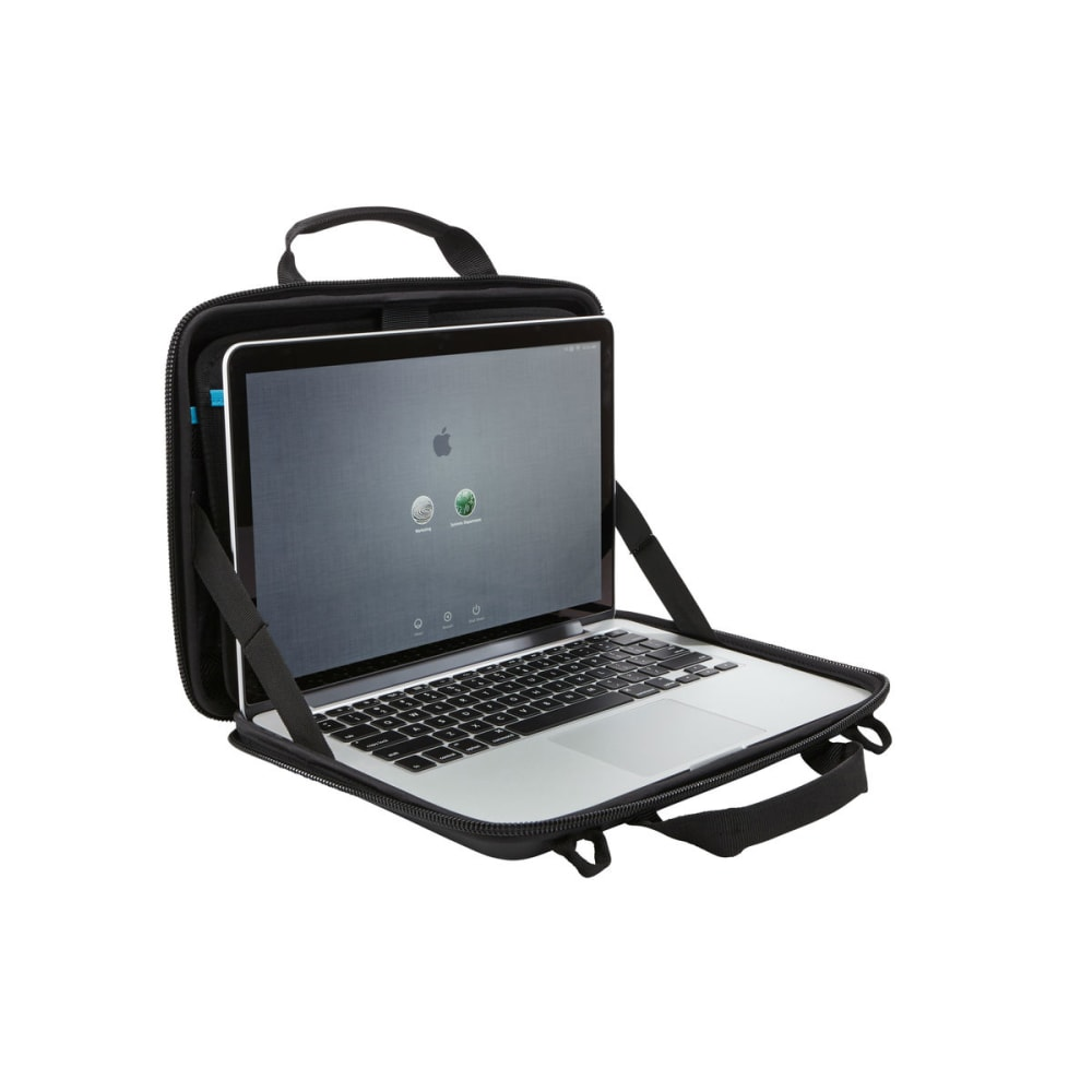 "THULE Gauntlet 3.0 15"" MacBook Pro Retina Attaché - BLACK"