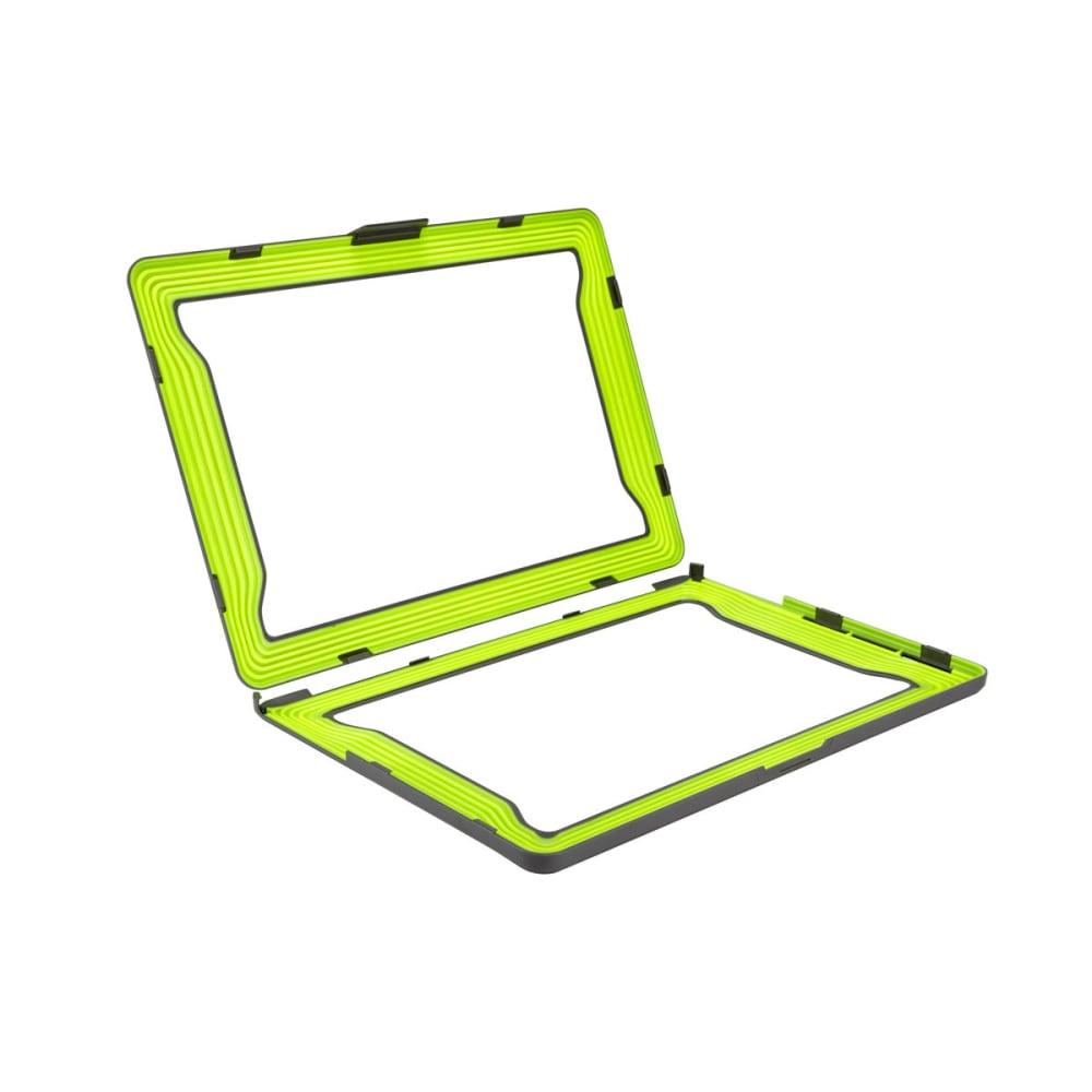 """THULE Vectros 13"""" MacBook Pro Retina Bumper - DARK SHADOW/FLORO"""