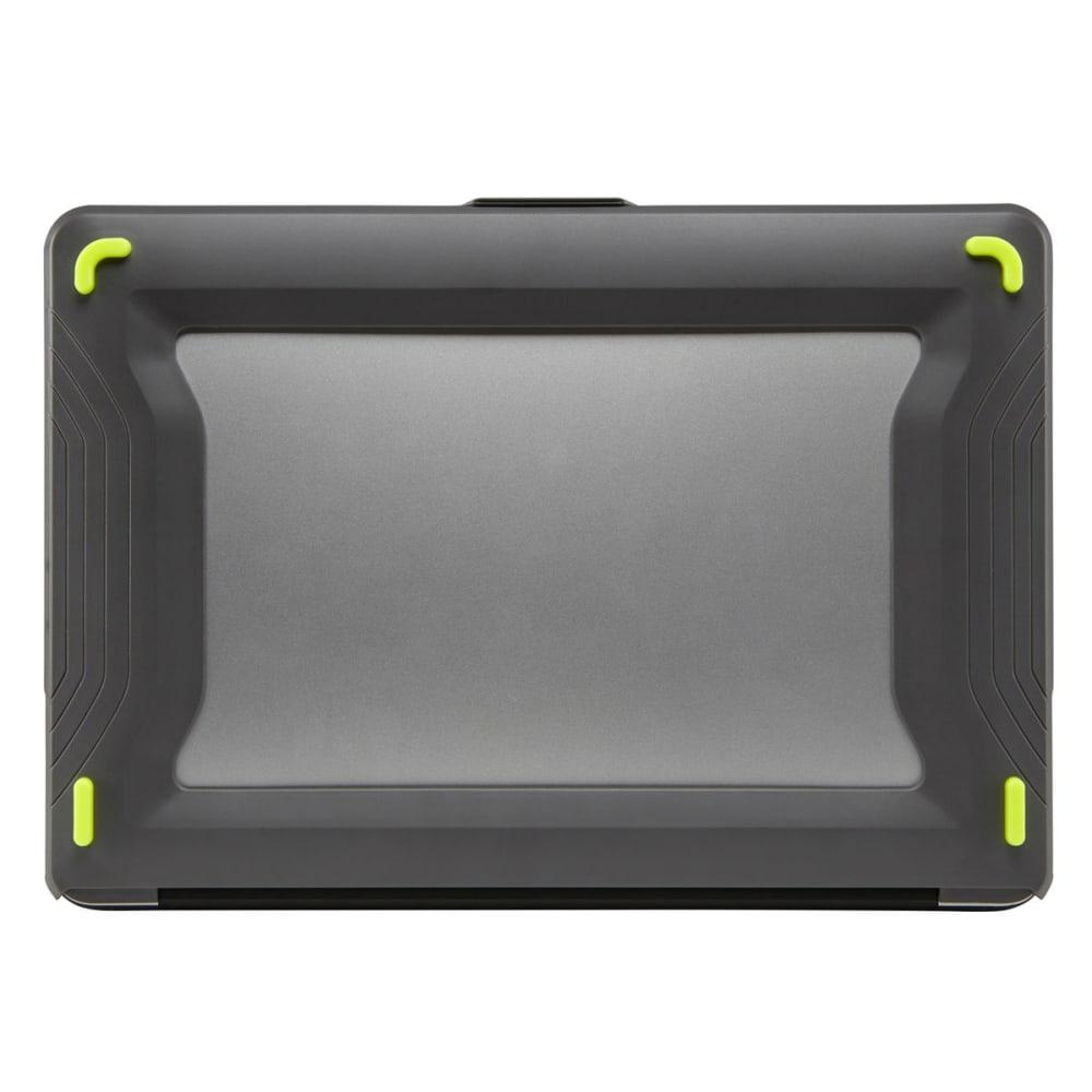 "THULE Vectros 13"" MacBook Air Bumper - DARK SHADOW/FLORO"