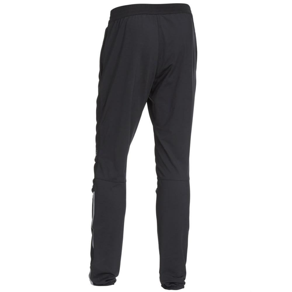 EMS® Men's Techwick® Northshield Wind Pants - BLACK/EBONY