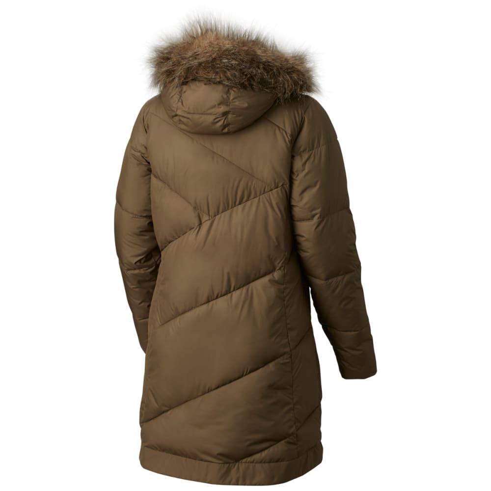 COLUMBIA Women's Snow Eclipse Mid Jacket - 245-MAJOR