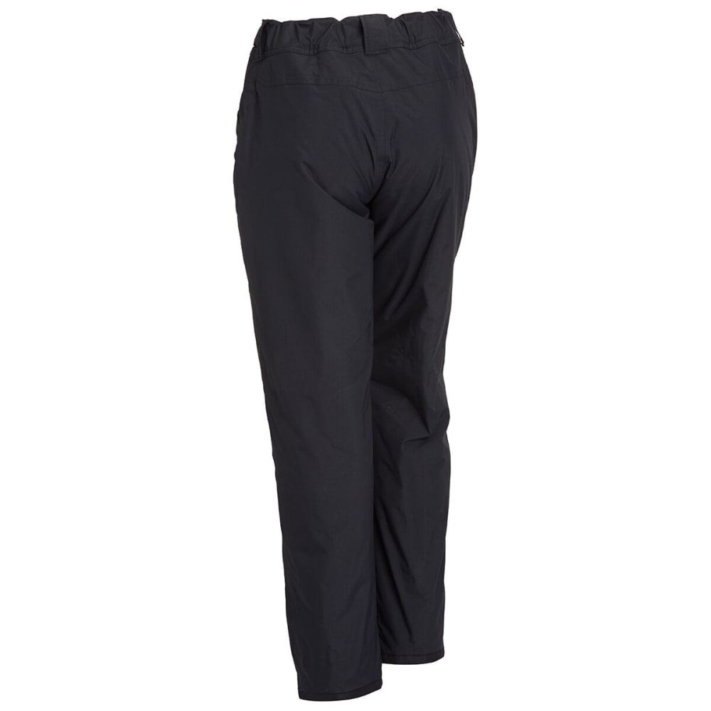 EMS Women's Freescape Insulated Pants - BLACK/PEWTER