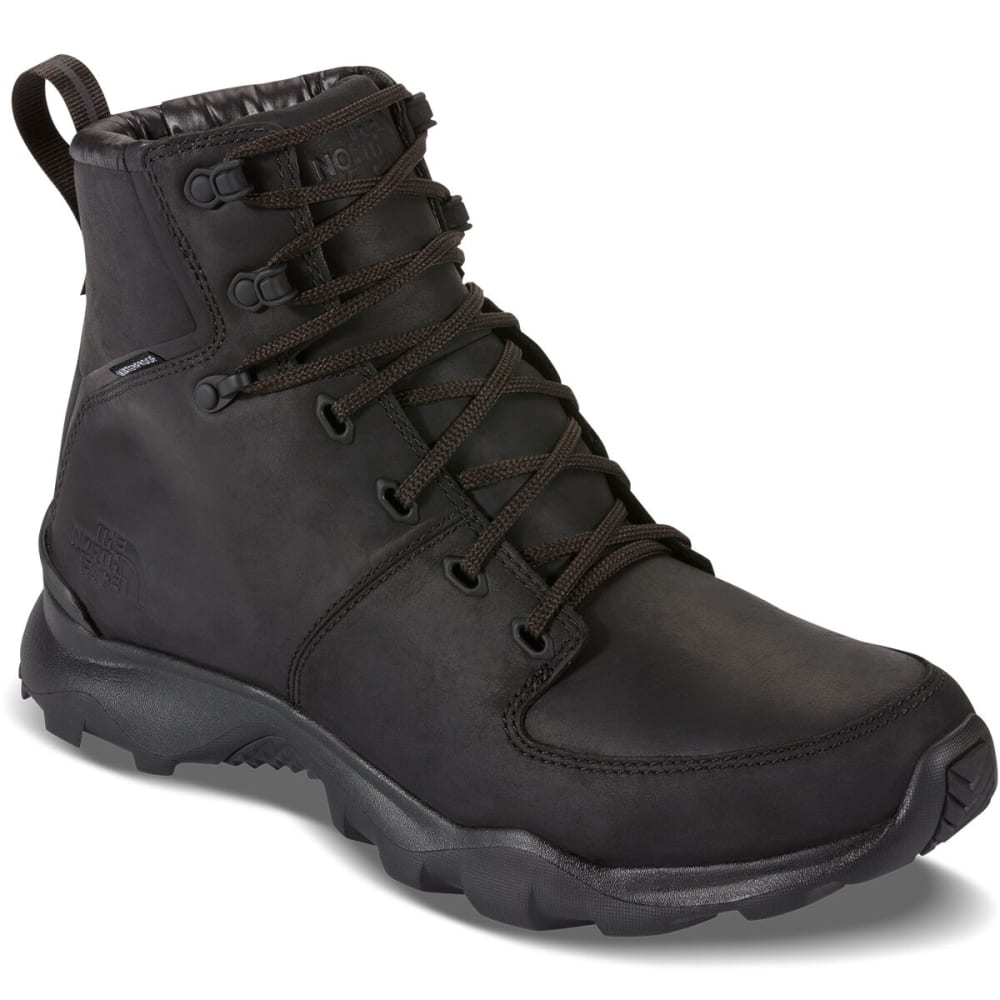 THE NORTH FACE Men's Thermoball Versa Boots - TNF BLACK