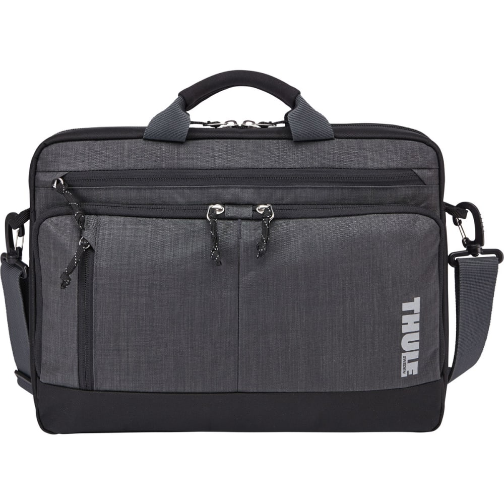 "THULE Strävan 15"" MacBook Deluxe Attaché - GREY"