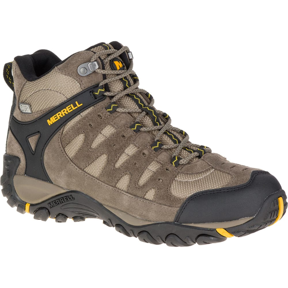 Walking Shoes Merrell Review