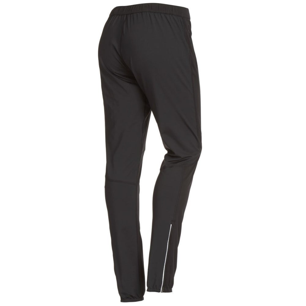 EMS® Women's Northshield Hybrid Wind Pants - BLACK