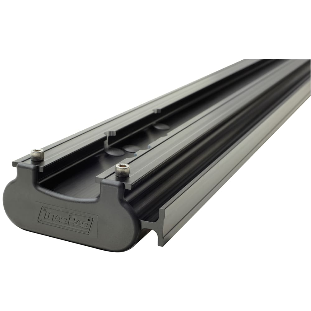 TRACRAC Base Rail D – Compact Short-Bed - NO COLOR