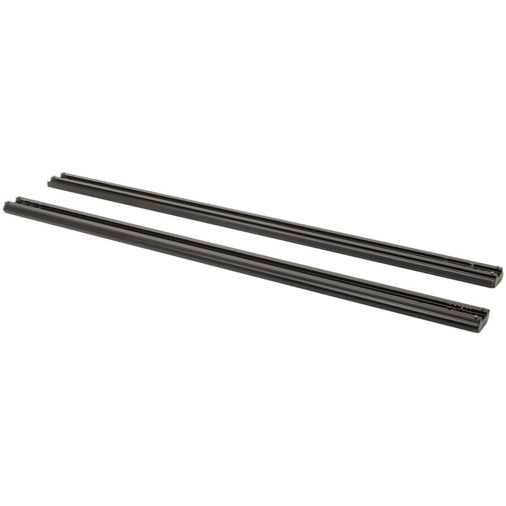 TRACRAC Base Rail D – Compact Short-Bed NO SIZE