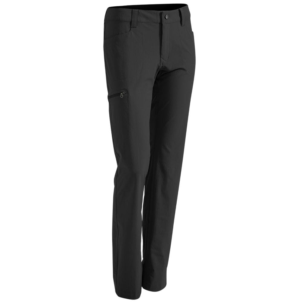 EMS® Women's Compass Slim Pants - BLACK