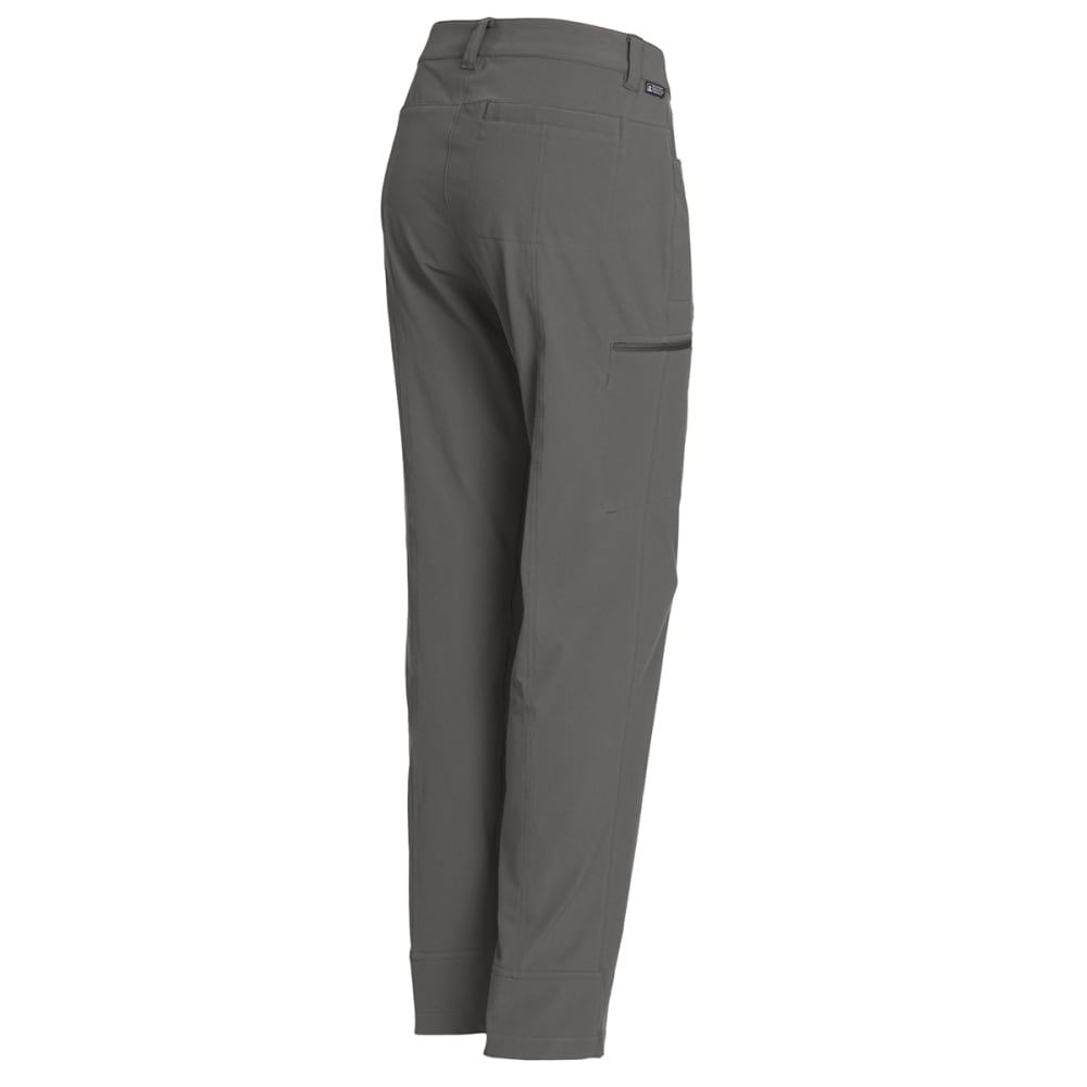 EMS® Women's Compass Slim Pants - PEWTER