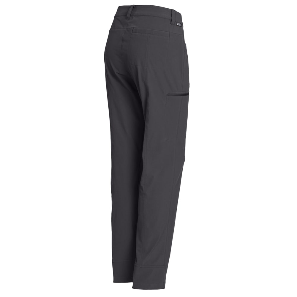 EMS® Women's Compass Slim Pants - FORGED IRON