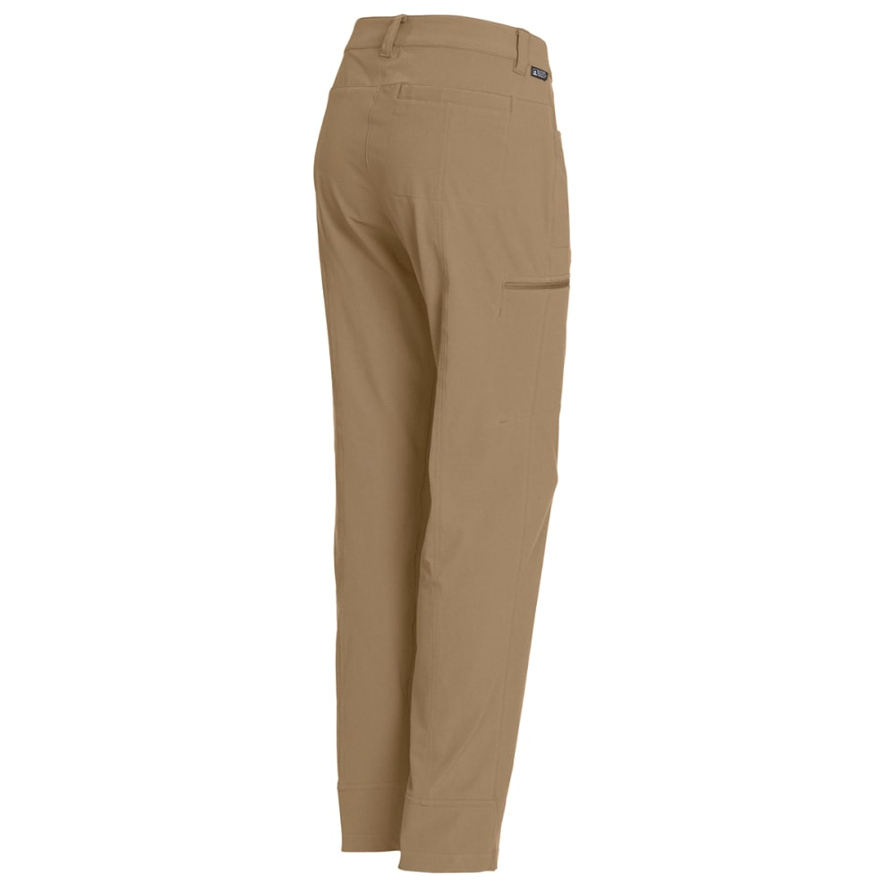 EMS® Women's Compass Slim Pants - KELP
