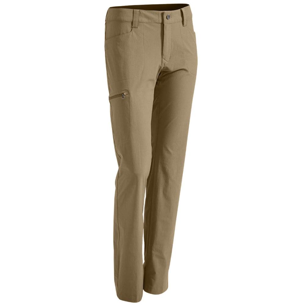 EMS® Women's Compass Slim Pants - KELP