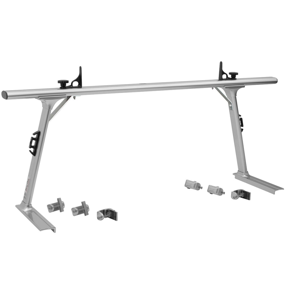 TRACRAC SR Sliding Truck Rack – Compact - NO COLOR