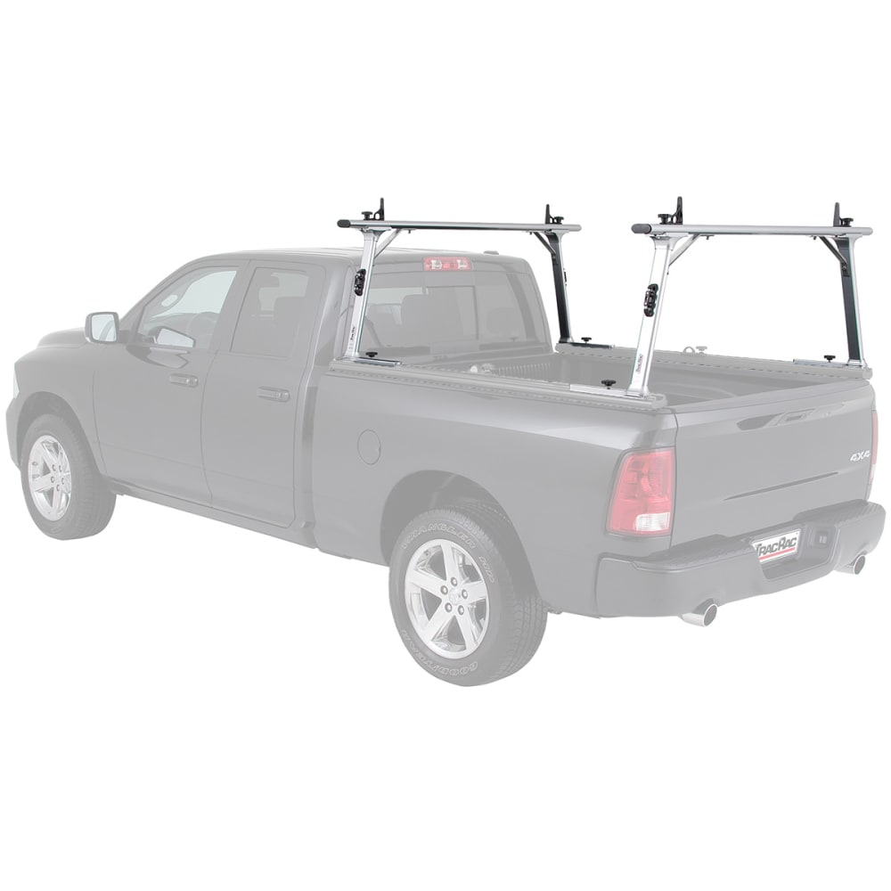 TRACRAC SR Sliding Truck Rack – Full Size - NO COLOR