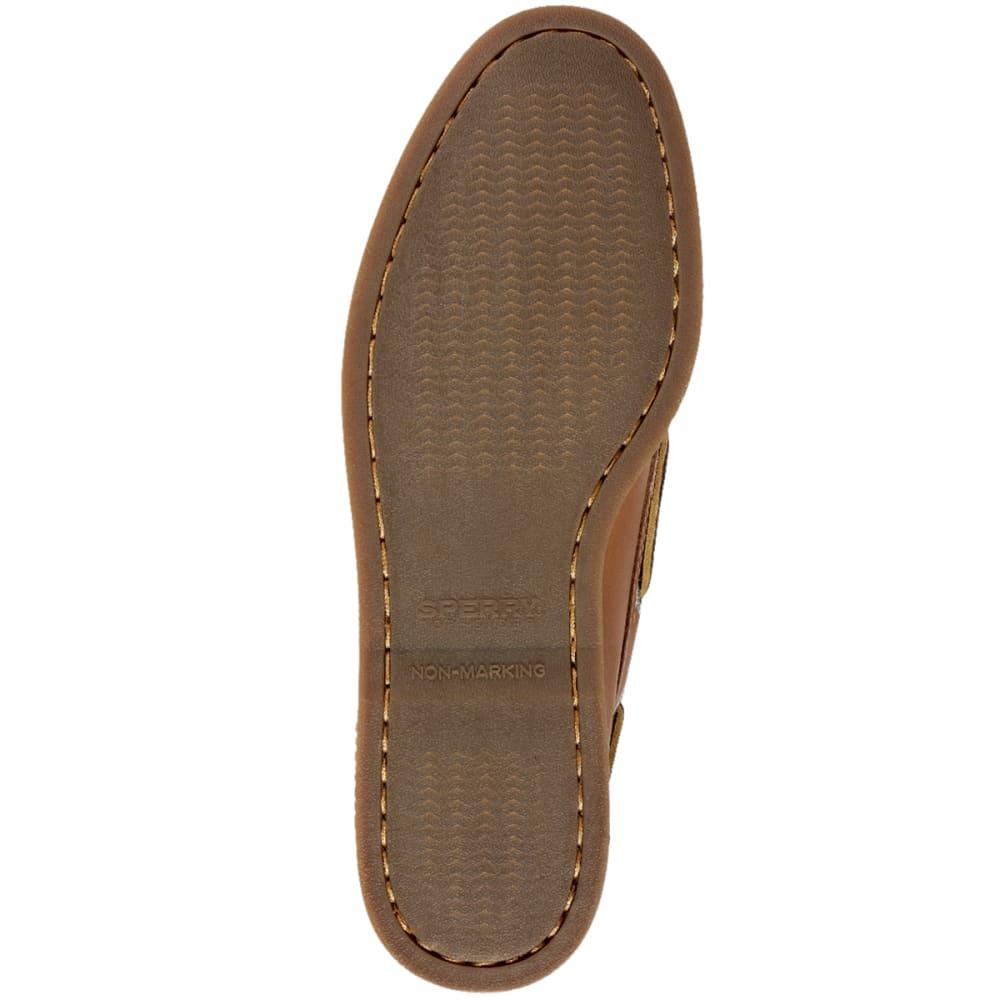 SPERRY Men's Authentic Original 2-Eye Boat Shoes - SAHARA