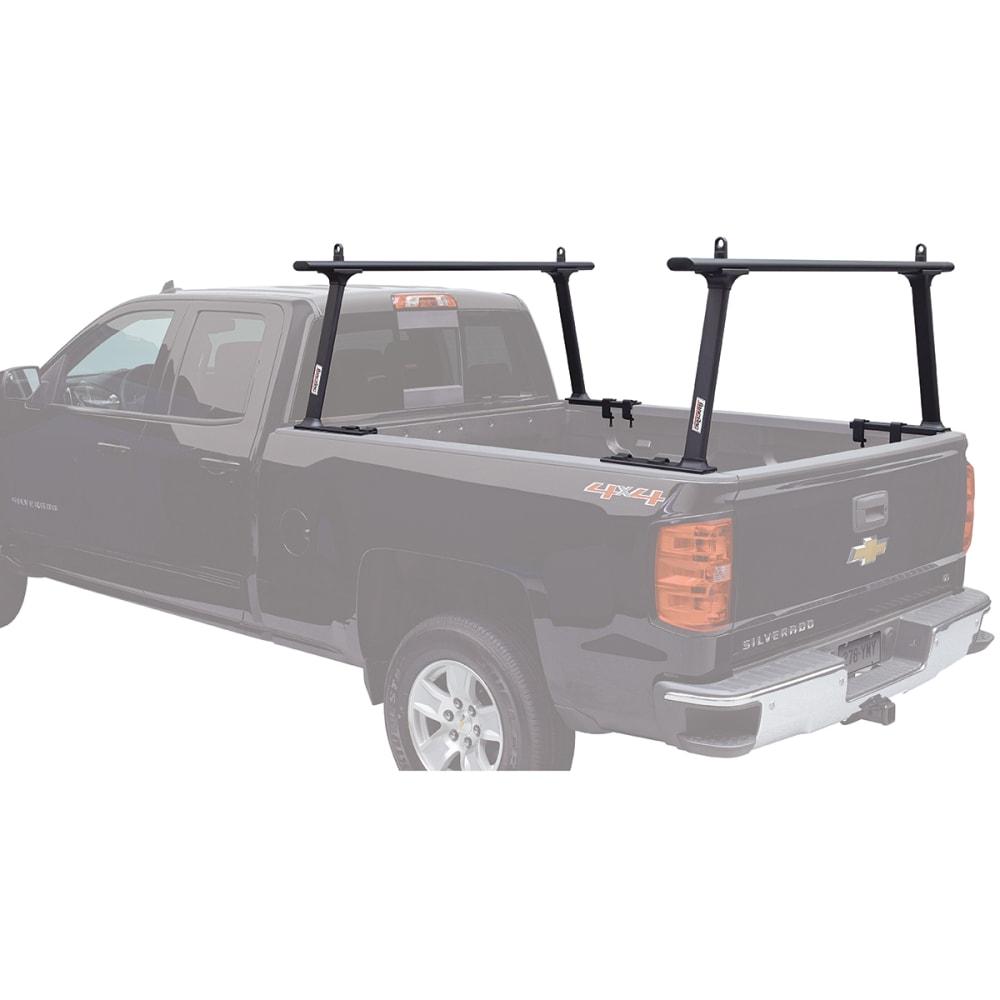 TRACRAC TracOne Truck Rack, Black - NO COLOR