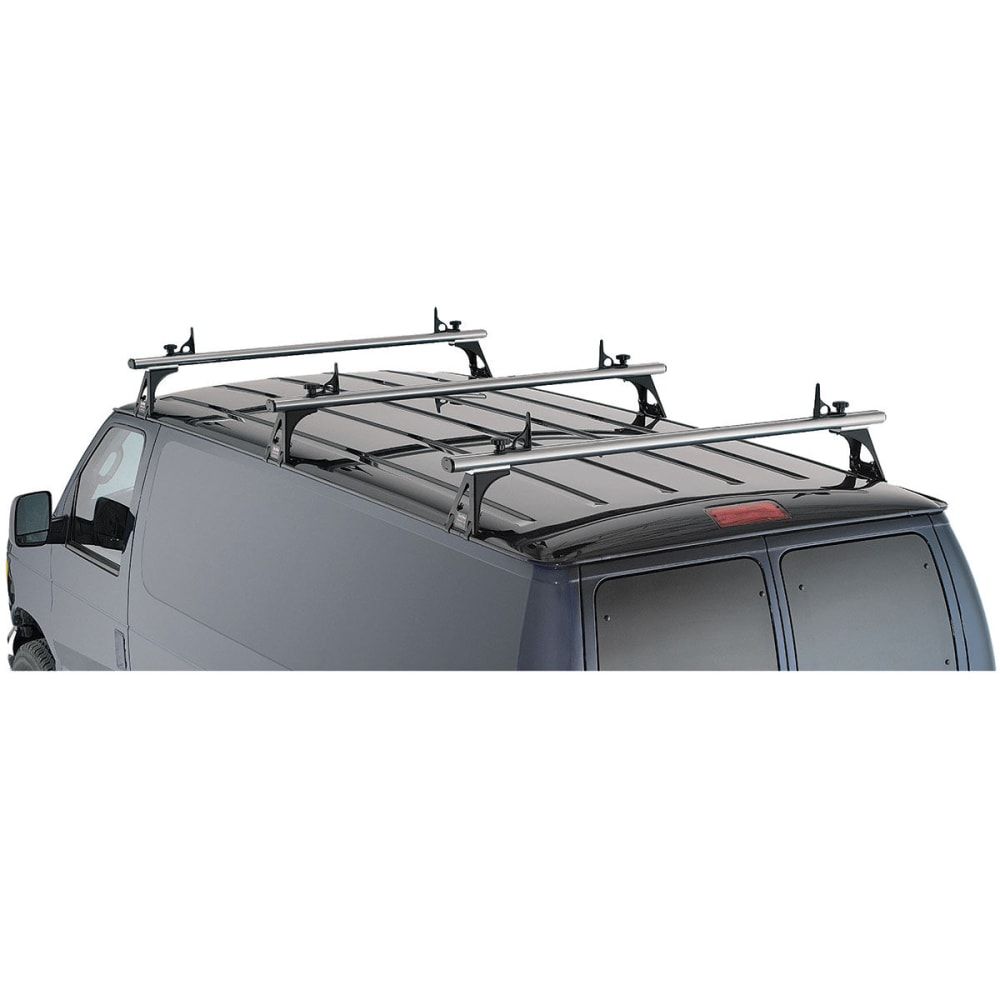 TRACRAC TracVan Triple Van Rack - NO COLOR