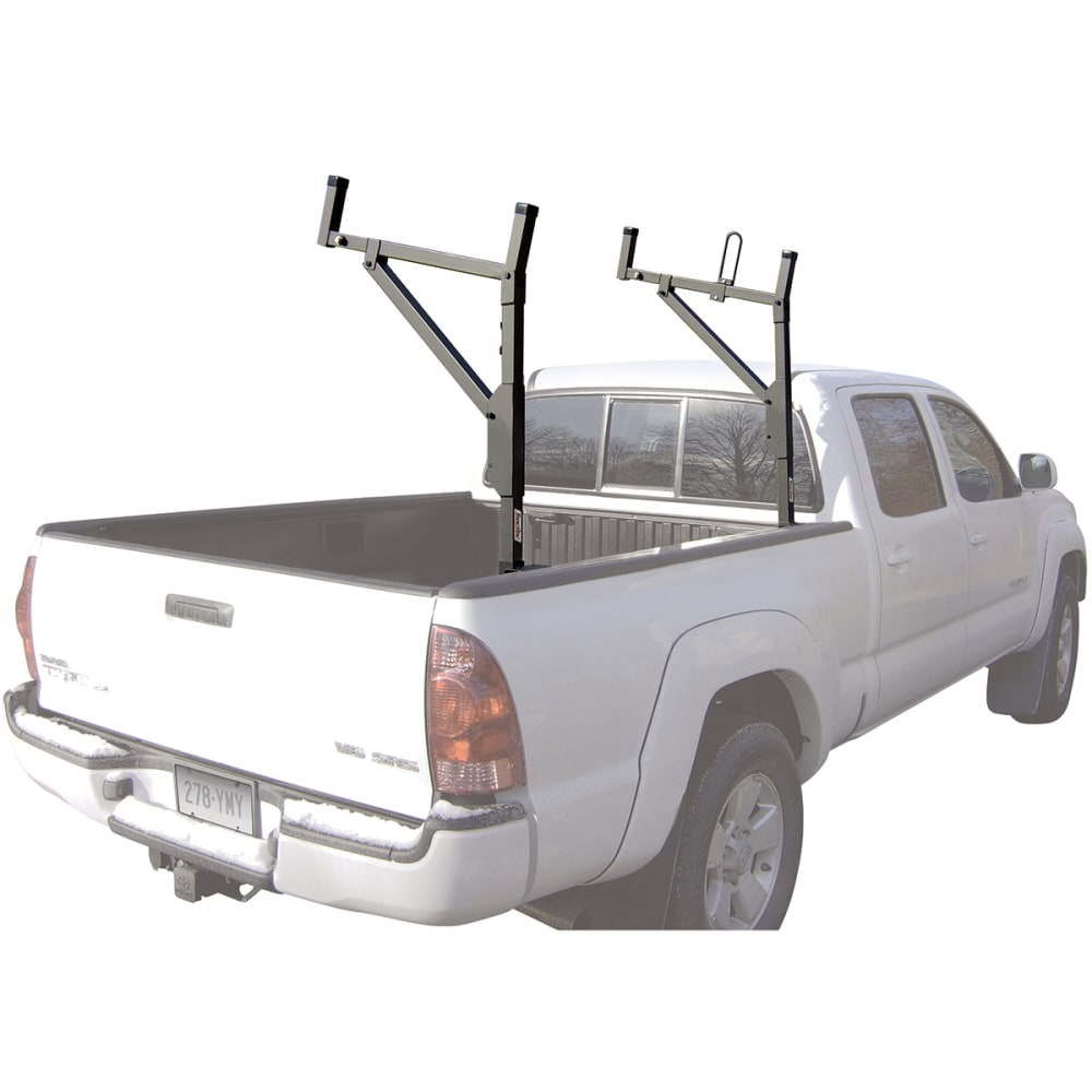 TRACRAC Contractor Grade Steel Ladder Rack - NO COLOR