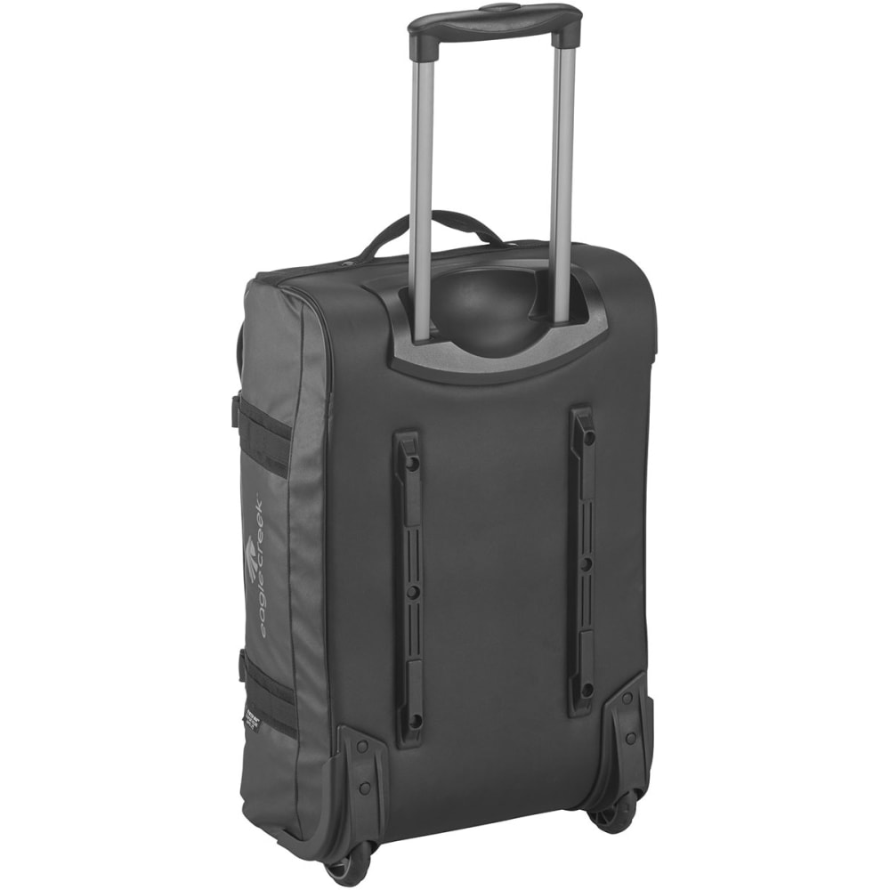 EAGLE CREEK No Matter What Flatbed Duffel, 22 - BLACK