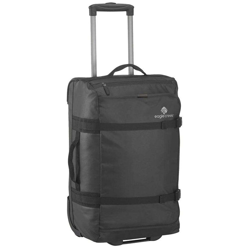 EAGLE CREEK No Matter What™ Flatbed Duffel, 22 - BLACK