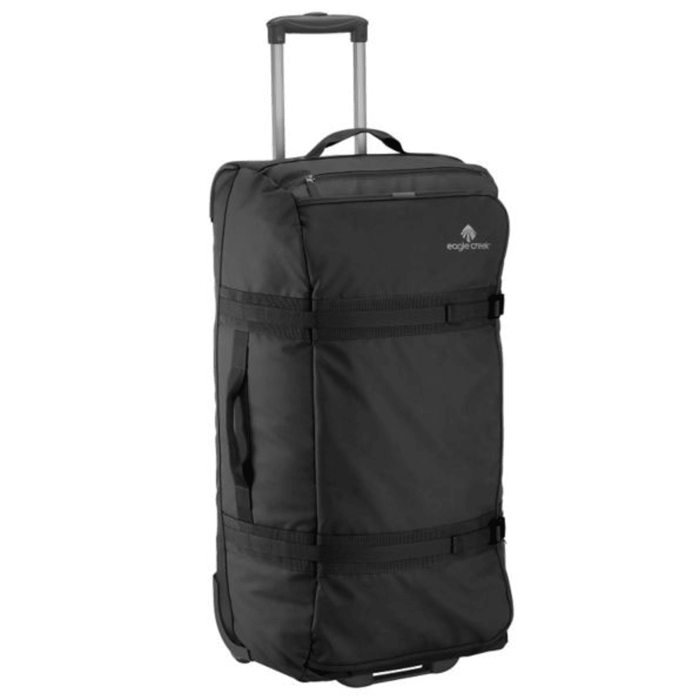 EAGLE CREEK No Matter What™ Flatbed Duffel, 32 - BLACK