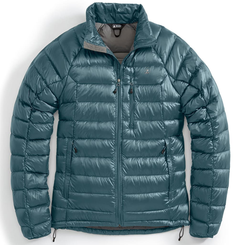 Deals on EMS Mens Feather Pack Jacket
