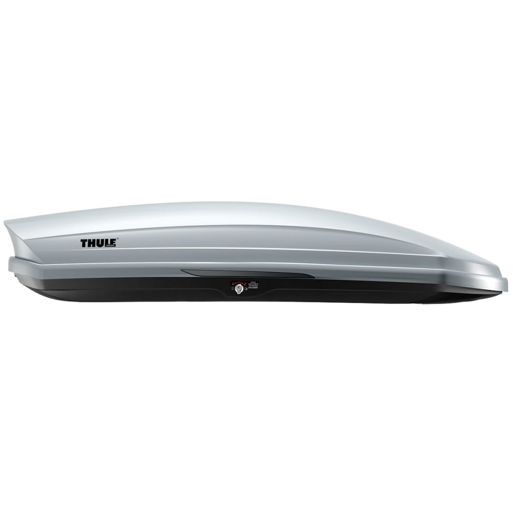 THULE 634S Sonic M Cargo Box - SILVER