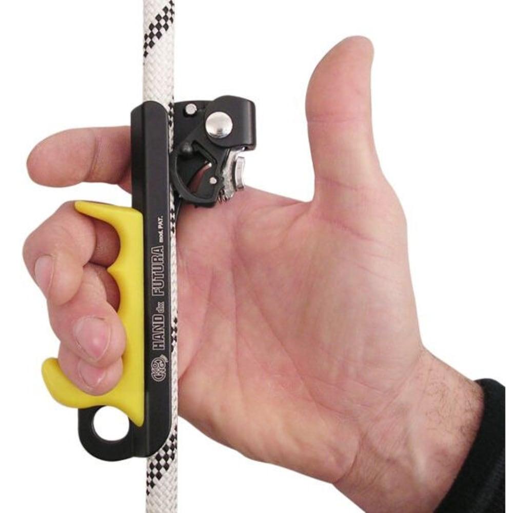 KONG Futura Hand Rope Clamp - NO COLOR