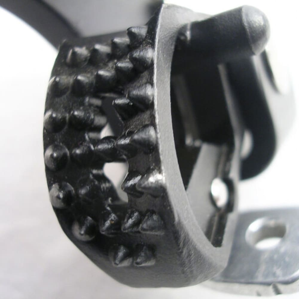 KONG Futura Hand Rope Clamp - NO COLOR