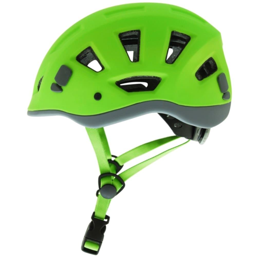 KONG LEEF Helmet - GREEN