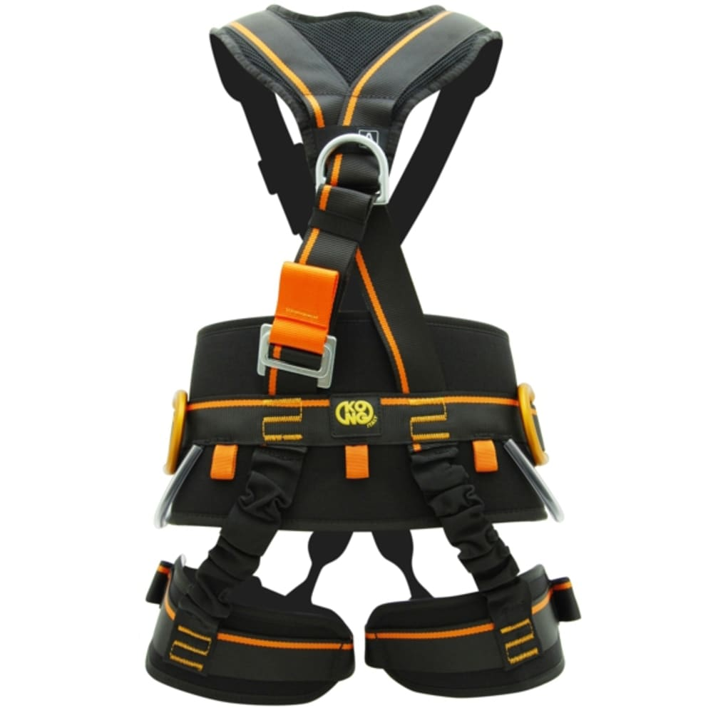 KONG EKTOR Harness - BLACK