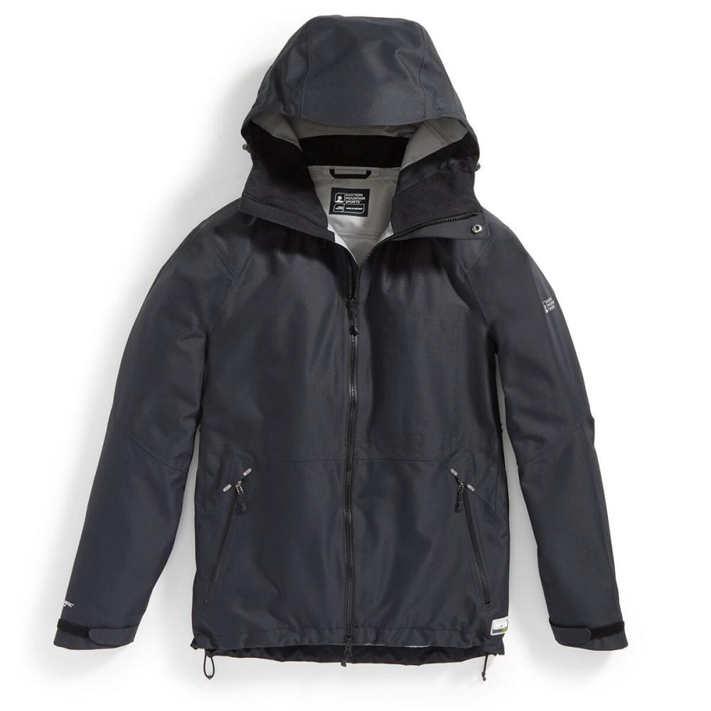 EMS Men's Polartec NeoShell Helix Jacket - BLACK
