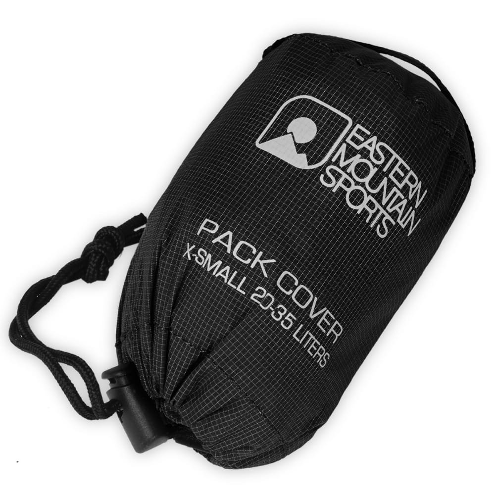 EMS® XS Pack Cover - BLACK