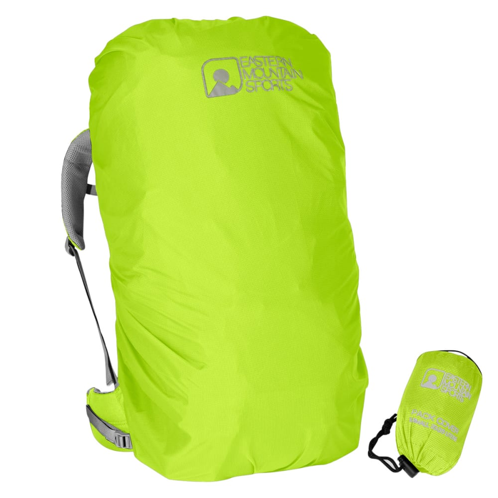 EMS® XS Pack Cover - MACAW GREEN