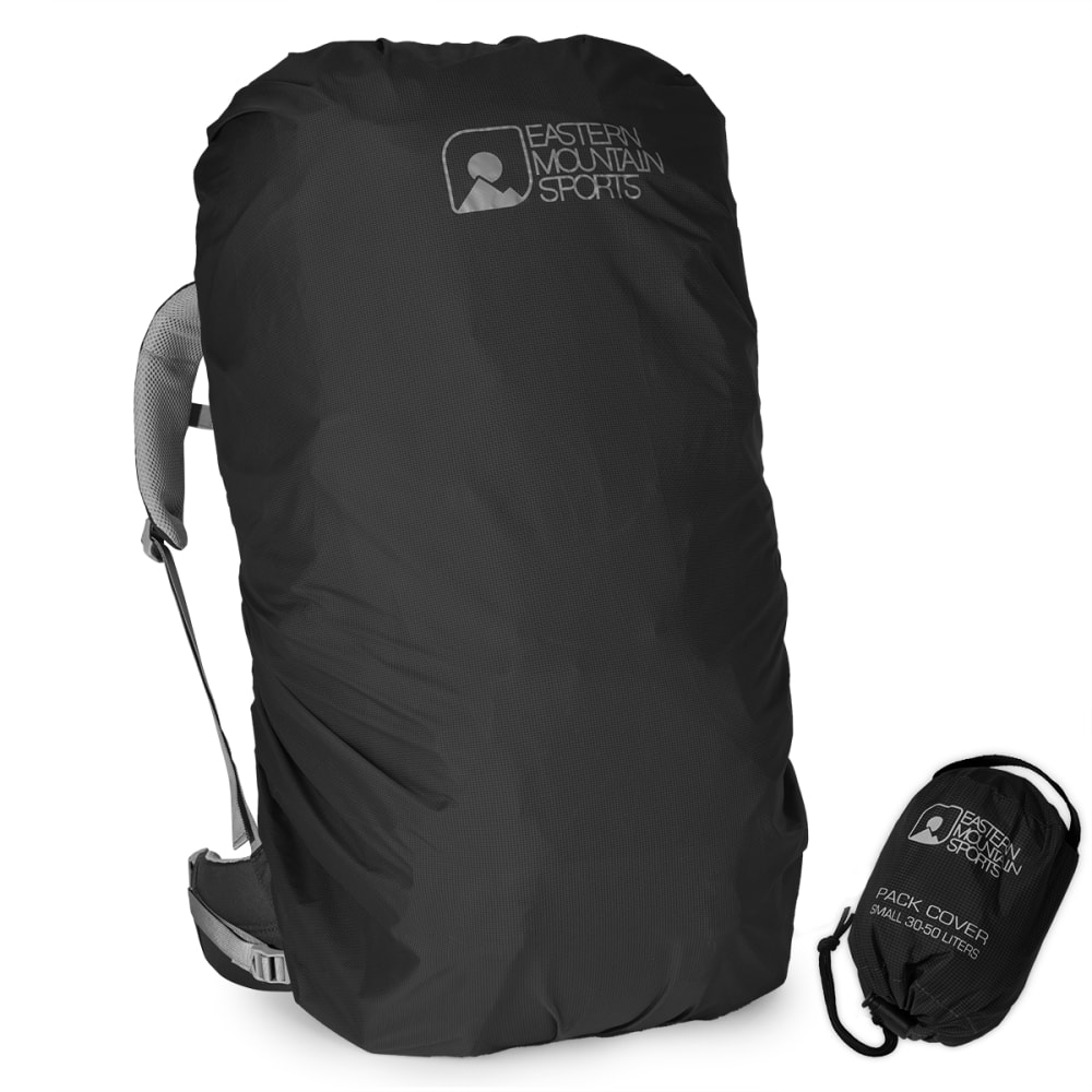 EMS® Small Pack Cover - BLACK