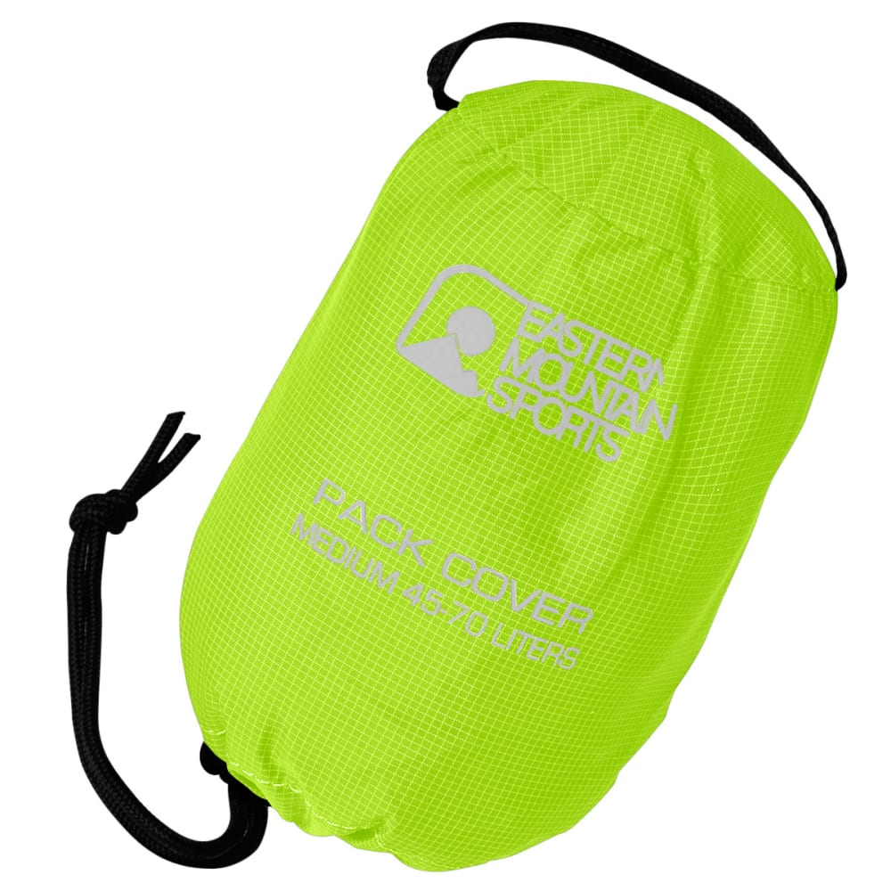 EMS® Medium Pack Cover - MACAW GREEN